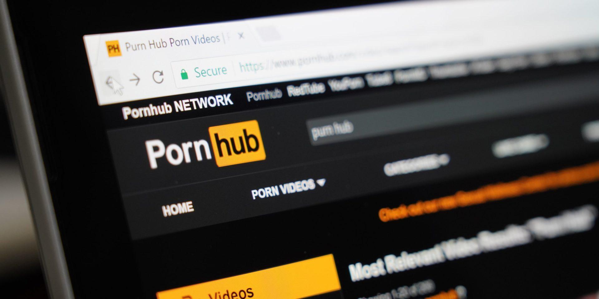 Pornhub намерен вернуть взрослый контент в Tumblr