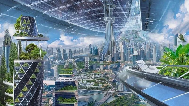 План по колонизации орбиты Земли презентовал глава Amazon