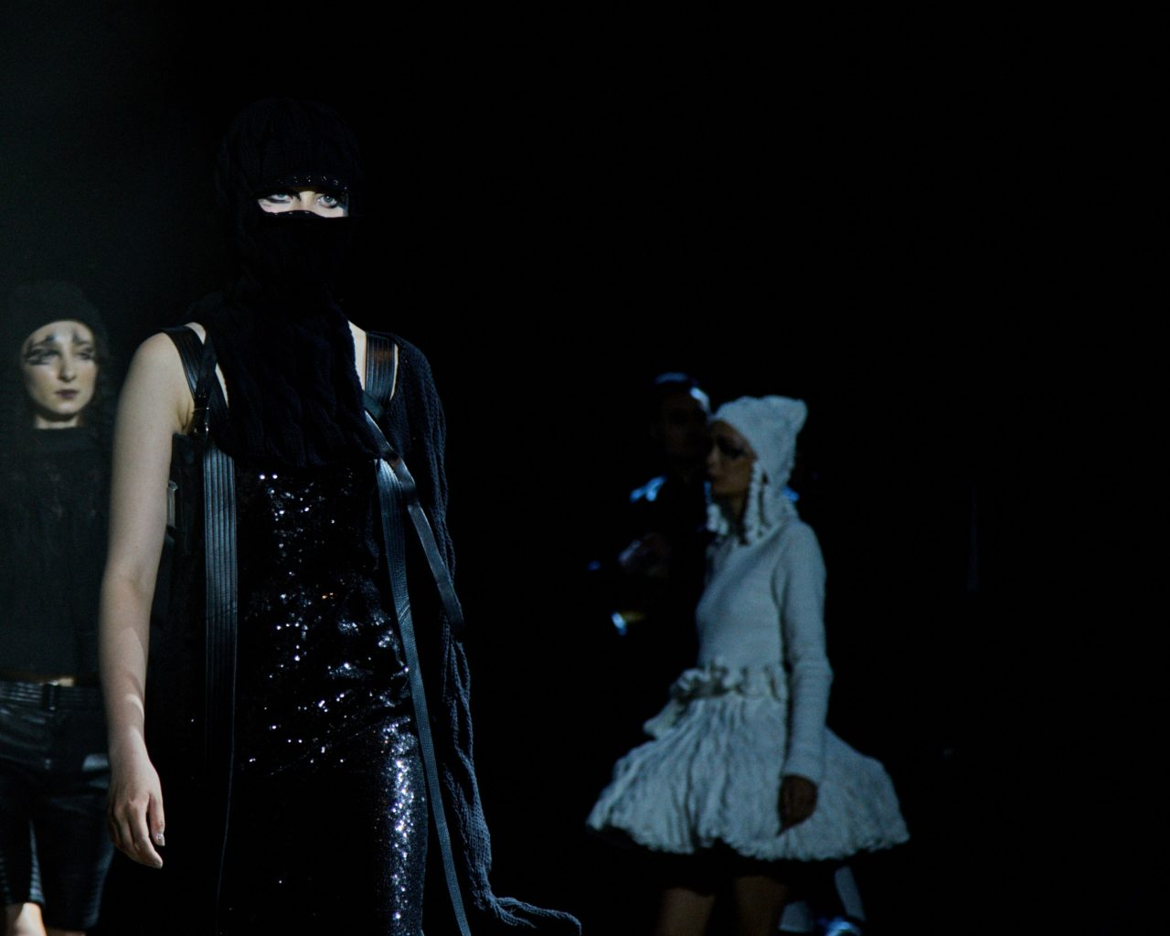 Ыqpal –новое шоу и коллекция Айнур Турисбек