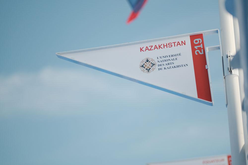 Сиквел «Айки» и «Бизнес по-казахски в Латвии»: новости казахстанского павильона в Каннах
