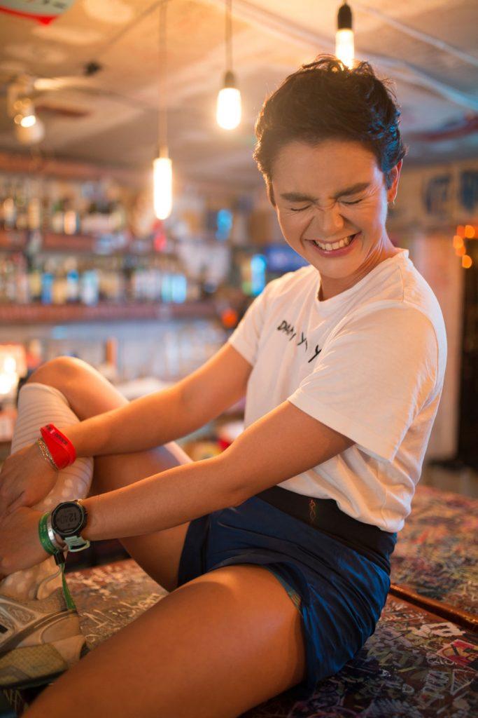 Айсулу Азимбаева спорт мода стиль образ жизни интервью фотографии