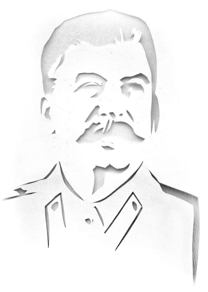 диктаторы общество культура история Сталин терроризм