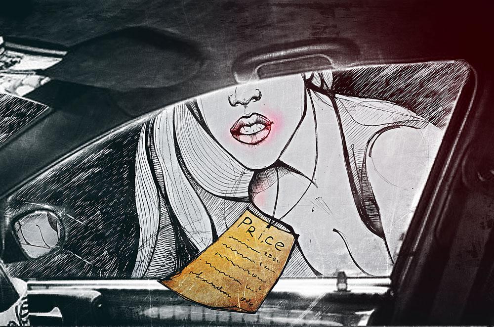 сутенер проституция секс за деньги Алматы истории