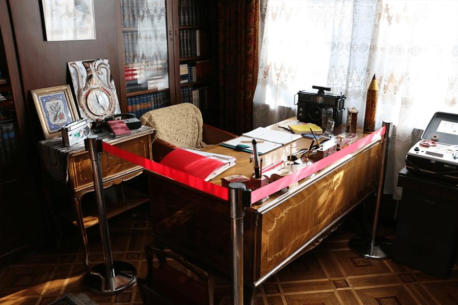 Музей имени Кунаева Алматы Казахстан история культура наследие