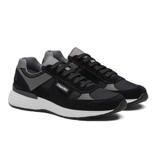 мода спорт 2019 обувь Church's