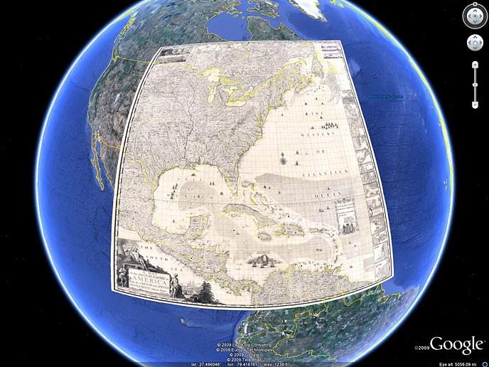 Google Maps исторические карты география люди история карты Google Earth