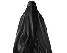 паранаджа религия ислам мусульманство история культура политика