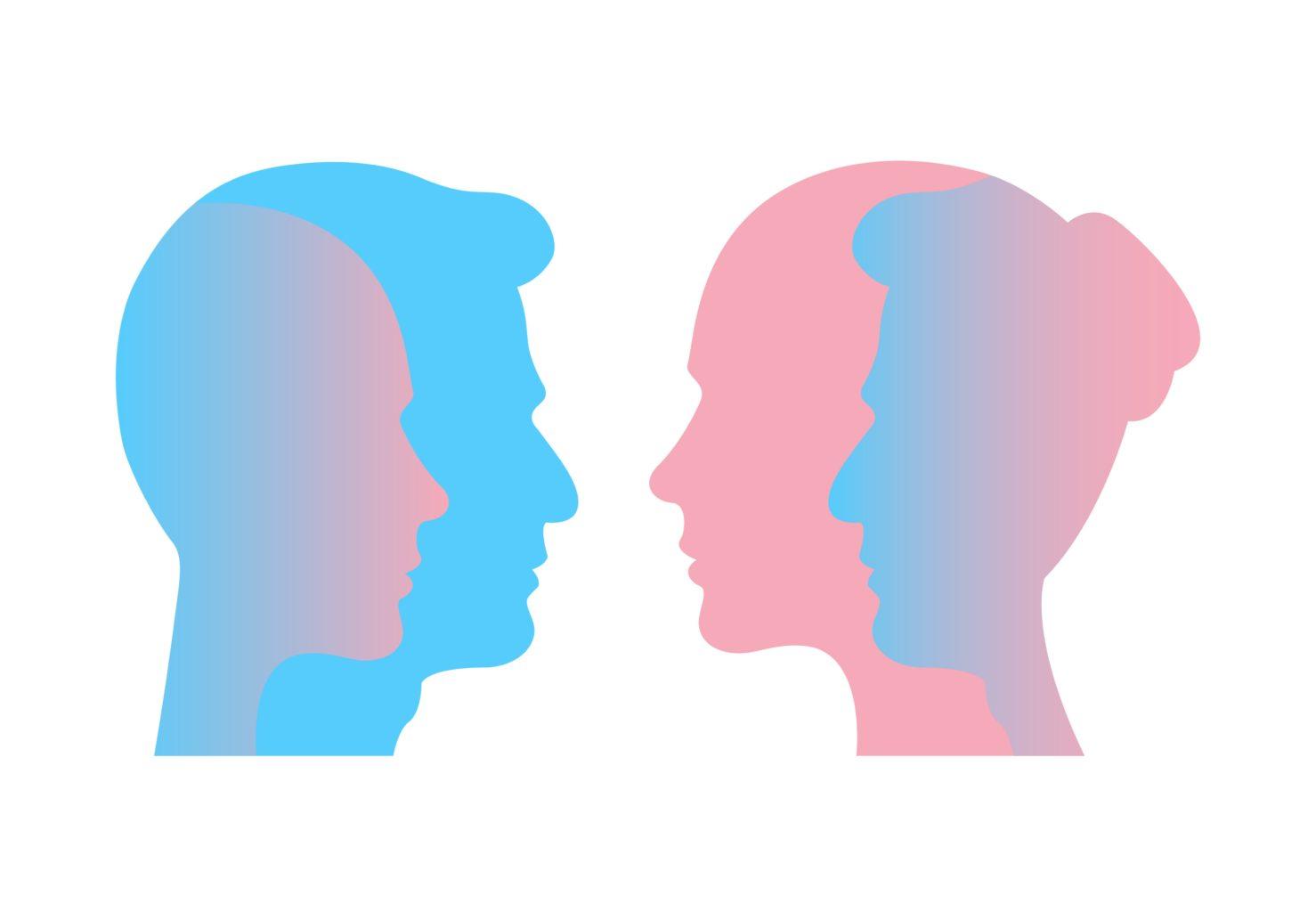 Трансгендерность исключили из списка психических расстройств