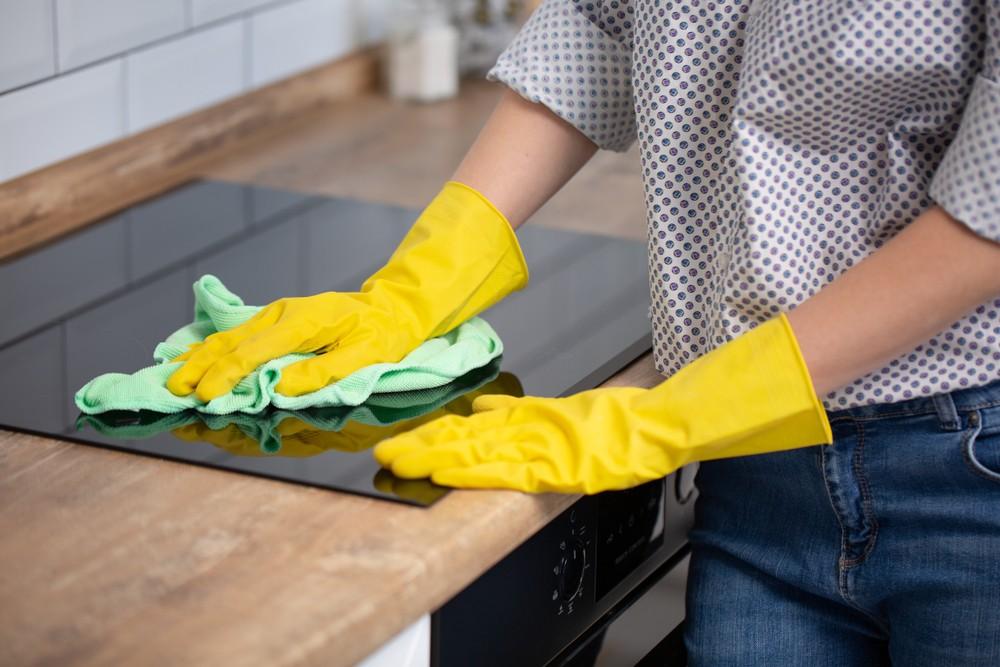 влажная уборка здоровье дом работа