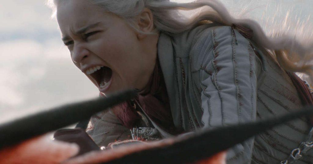 Серия – огонь? Кто умер в пятом эпизоде «Игры престолов»