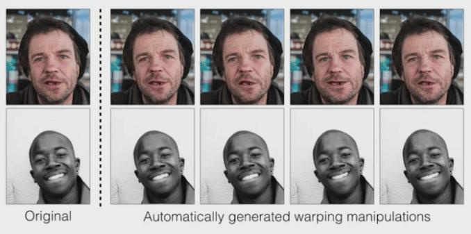 Adobe Photoshop Liquify нейросеть фотографии редакция изменения