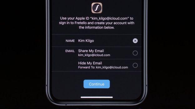 WWDC США технологии гаджеты обновления безопасность iPhone iOS 13