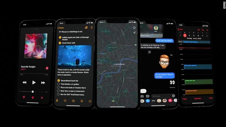 Cмерть iTunes, новый Mac Pro, темный режим – новинки Apple с WWDC