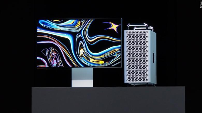 WWDC США технологии гаджеты обновления Mac Pro Apple