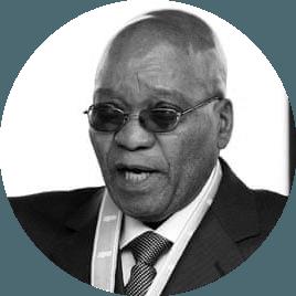 Джейкоб Зума президент ЮАР Африка три жены церемония присяга