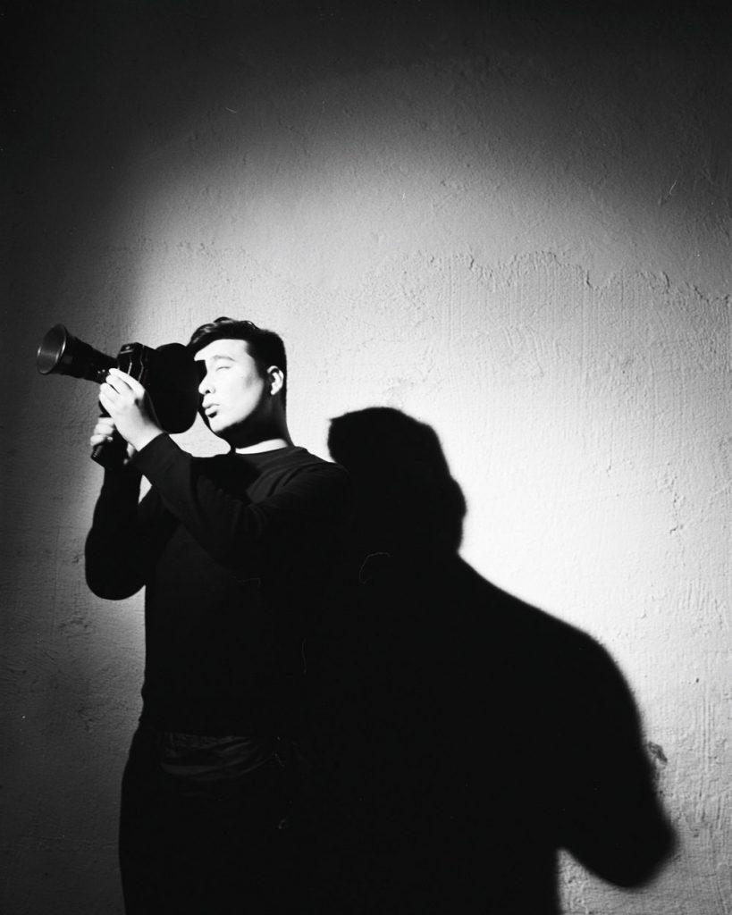 Айсултан Сеитов режиссер филммейкер Казахстан Астана Алматы клипы США Partizan