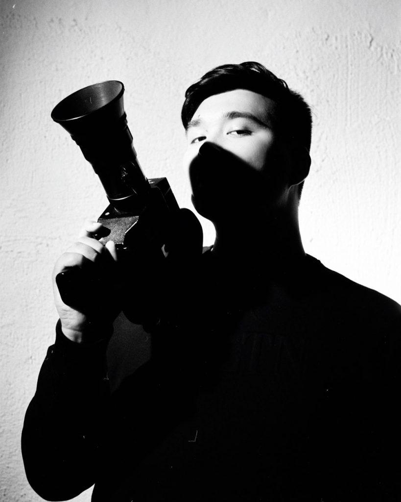 режиссер филммейкер Казахстан Астана Алматы клипы США Partizan