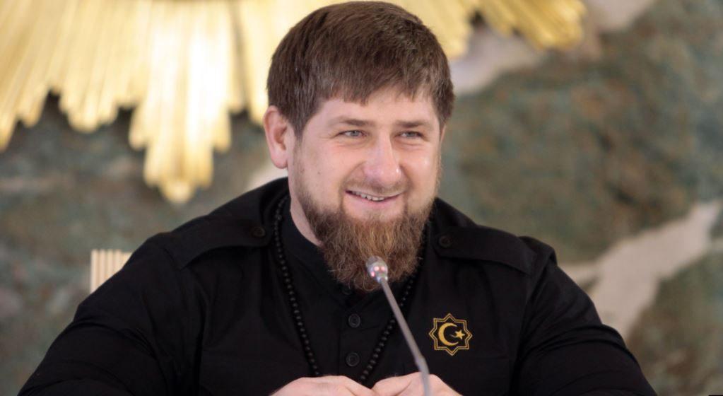 """Салам, Вестерос! Посмотрите камео Рамзана Кадырова в """"Игре престолов"""""""