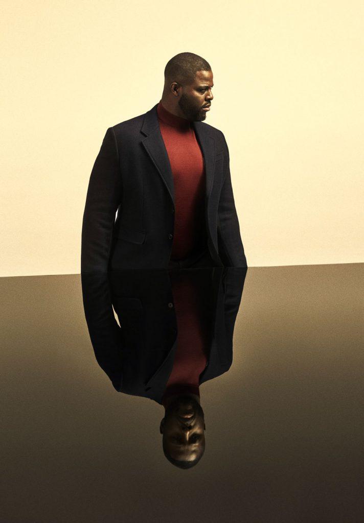 Мы Черная пантера одежда мода стиль образы США Голливуд