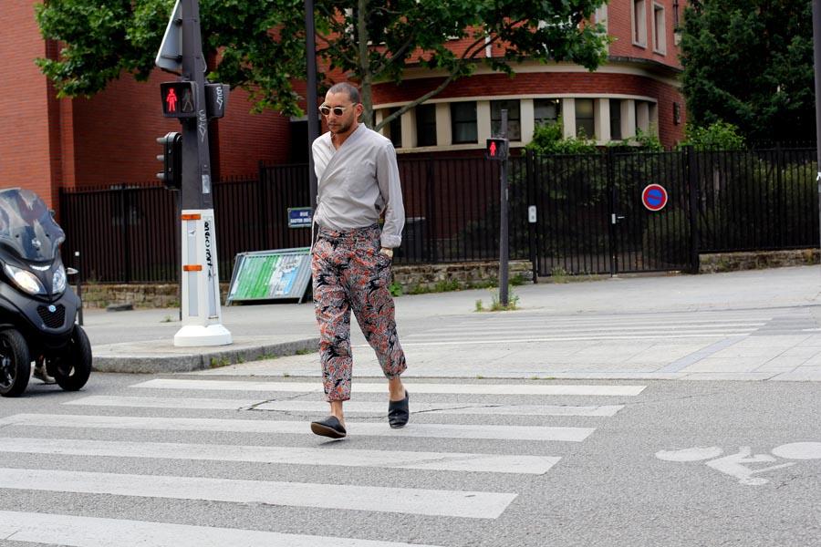 Париж лидеры модной индустрии