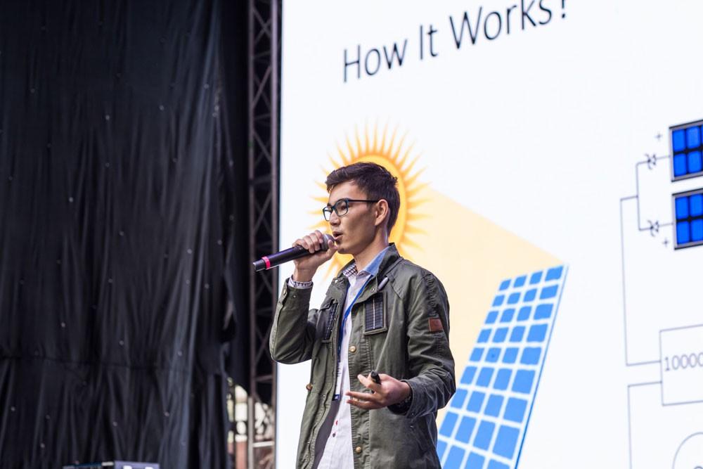 Алматы Казахстан событие фестиваль Госдеп США