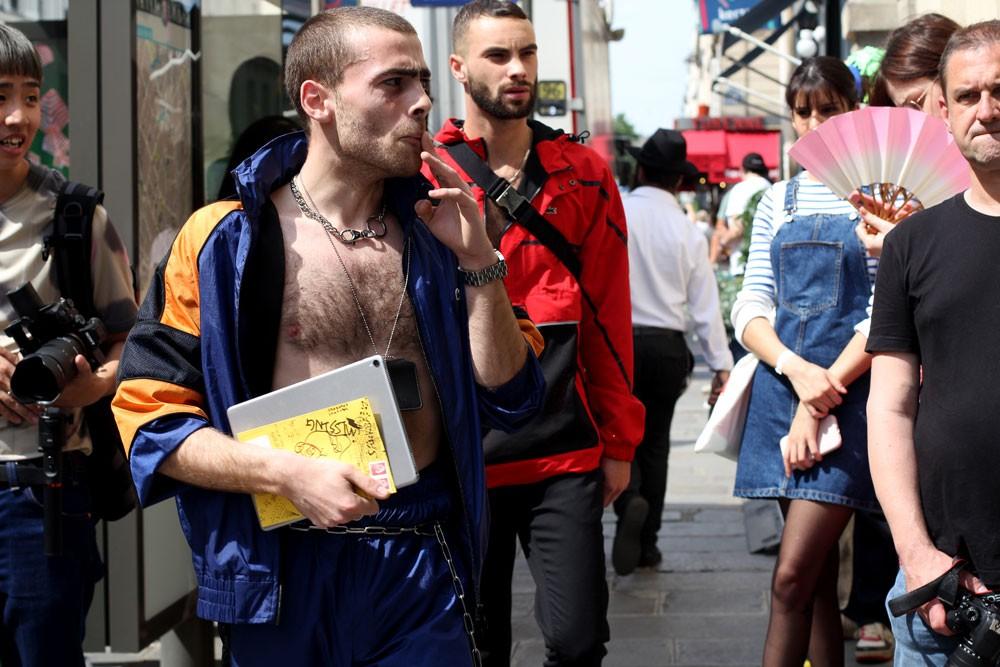 мужская одежда Франция образымужская одежда Франция образы