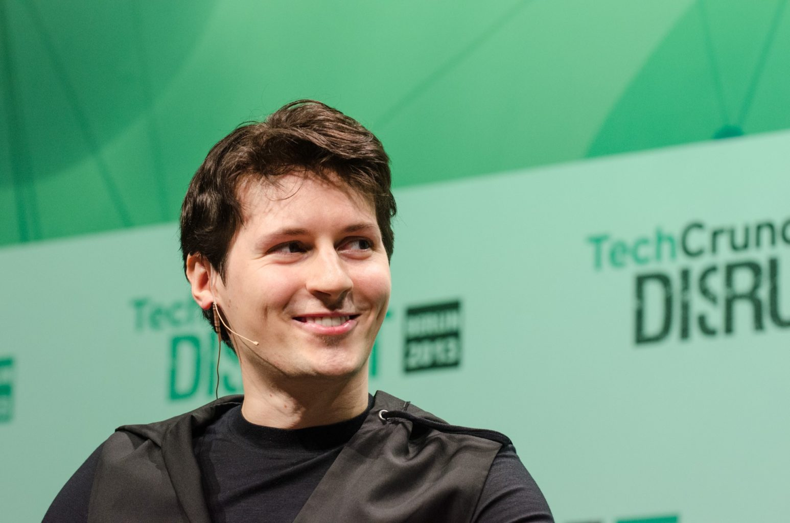 Павел Дуров постится ради развития Telegram