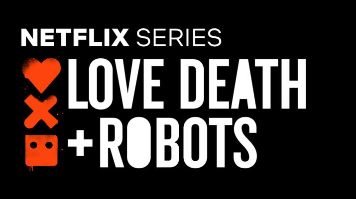 Любовь смерть и роботы сериал продолжение второй том сезон Netflix Дженнифер Ю