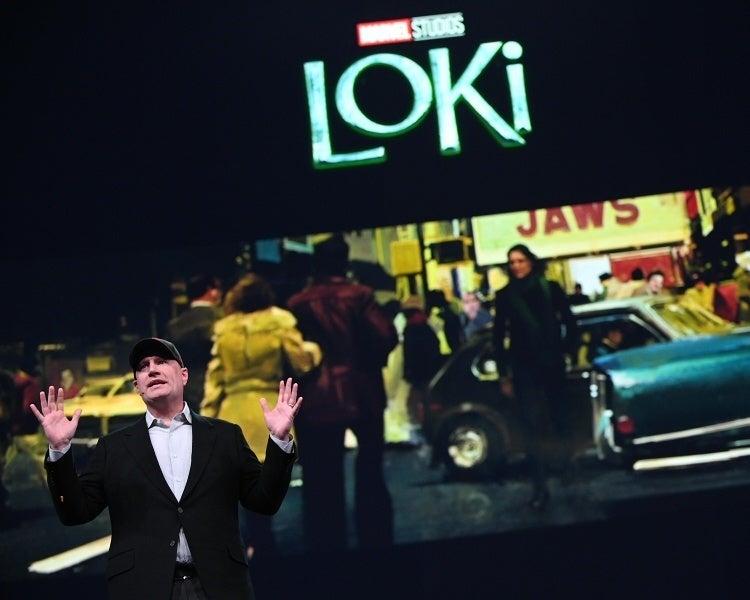 Marvel раскрыла первые детали сериала «Локи»