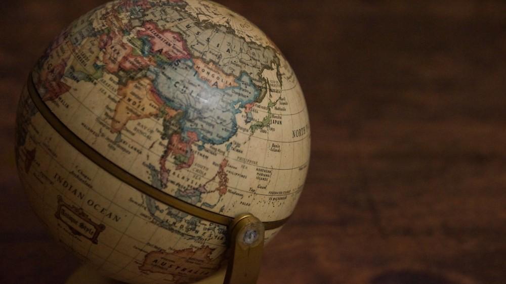 Глобальный индекс миролюбия 2019 Институт экономики и мира