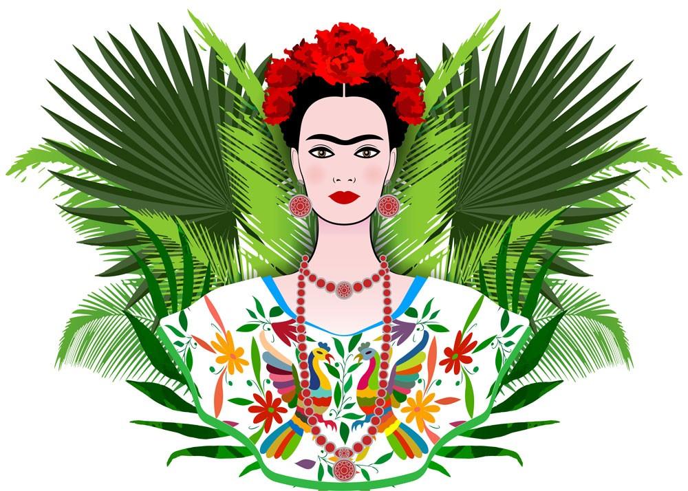 Фрида Кало запись голоса история искусство художница Мексика культура архив