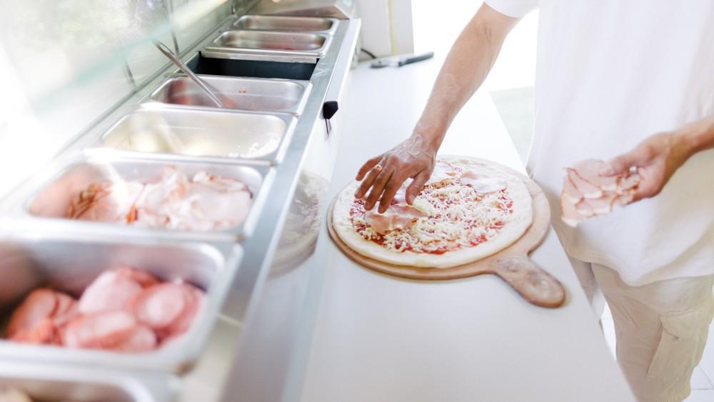 PizzaGAN пицца нейросеть MIT алгоритм наука ученые