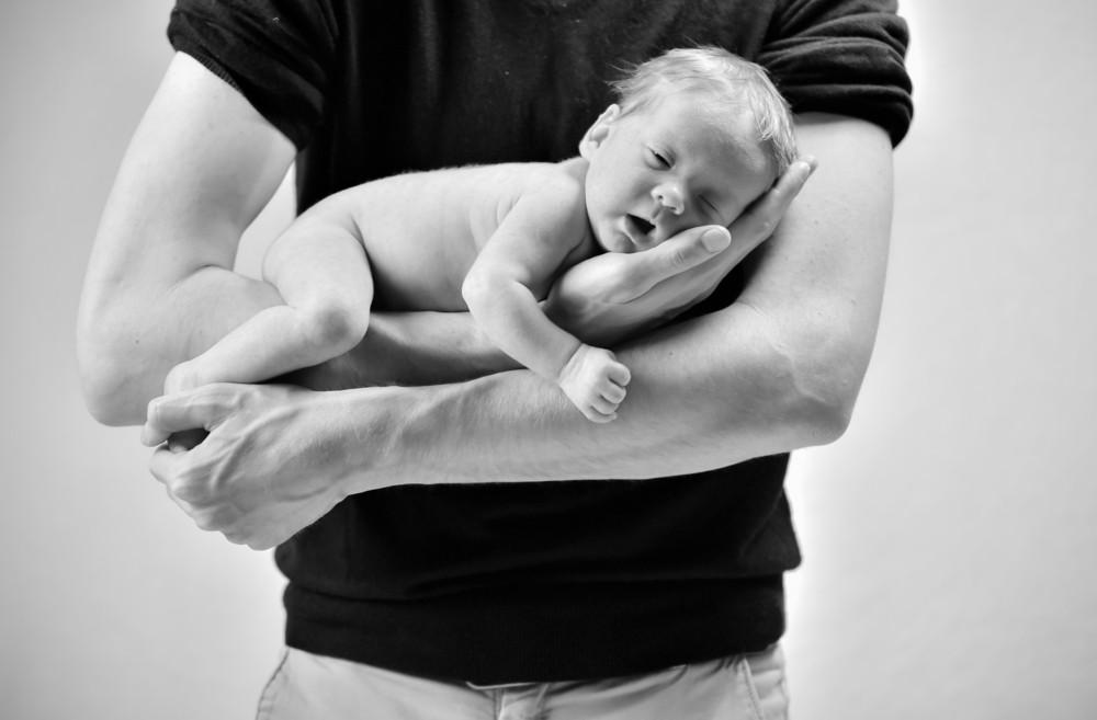 декрет декретный отпуск для мужчин Швеция исследования Стэнфорд дети матери отцы