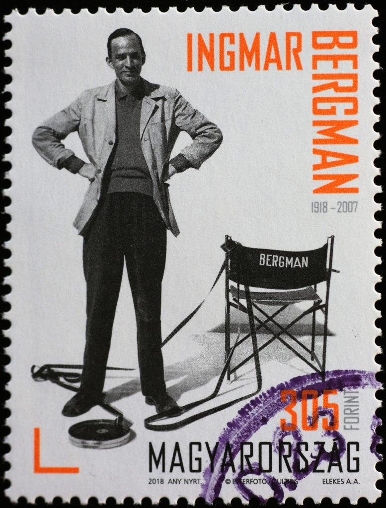 Правила жизни Ингмара Бергмана