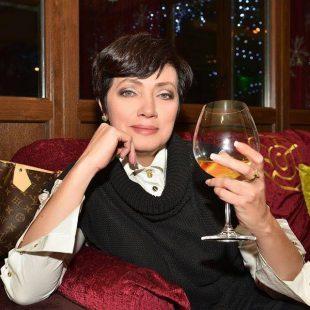 Жанна Ильичева