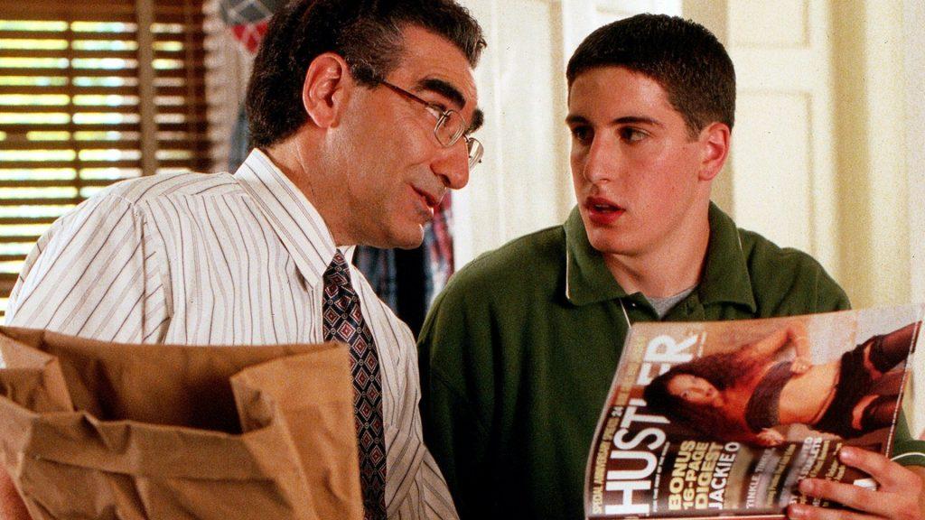 «Американский пирог» – кино, на котором ты повзрослел