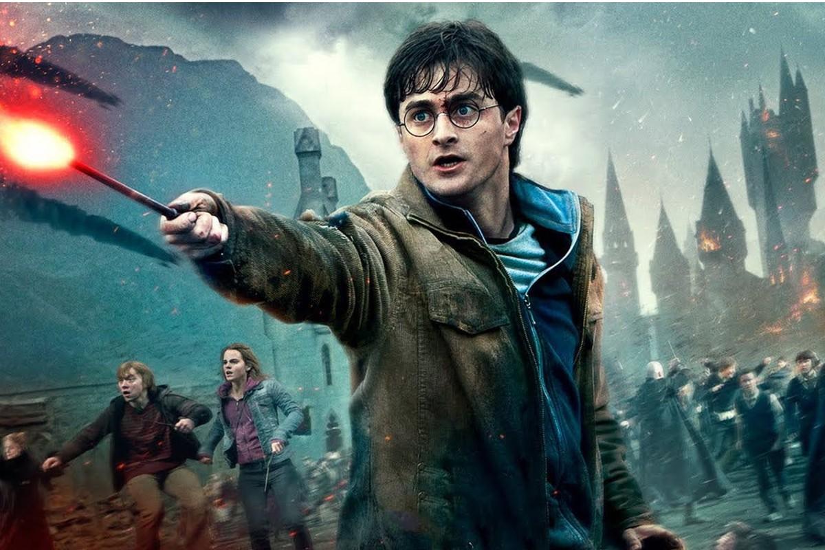 «Гарри Поттер»: вселенная, возможно, раширится