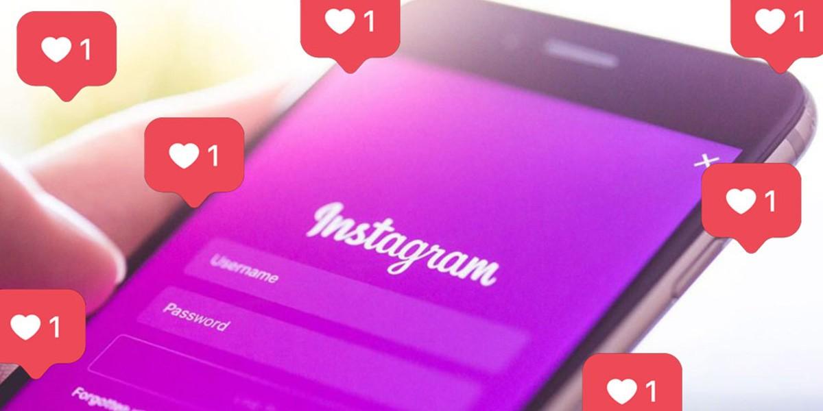 Instagram тестирует новый режим, который скроет лайки