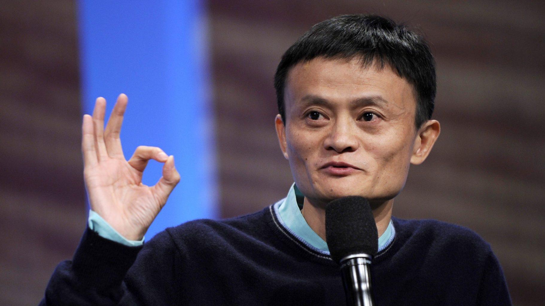 Джек Ма поднимет китайскую экономику