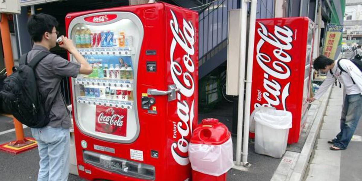 Coca-Cola впервые запускает в продажу алкогольный напиток