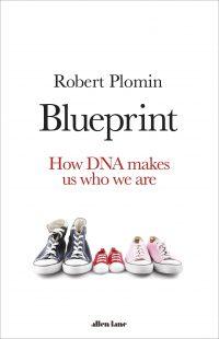 Роберт Пломин «Как ДНК делает нас теми, кто мы есть»