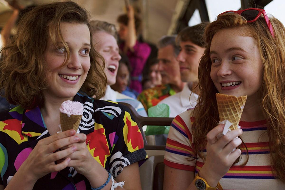 «Очень странные дела»: сериал установил рекорд по просмотрам