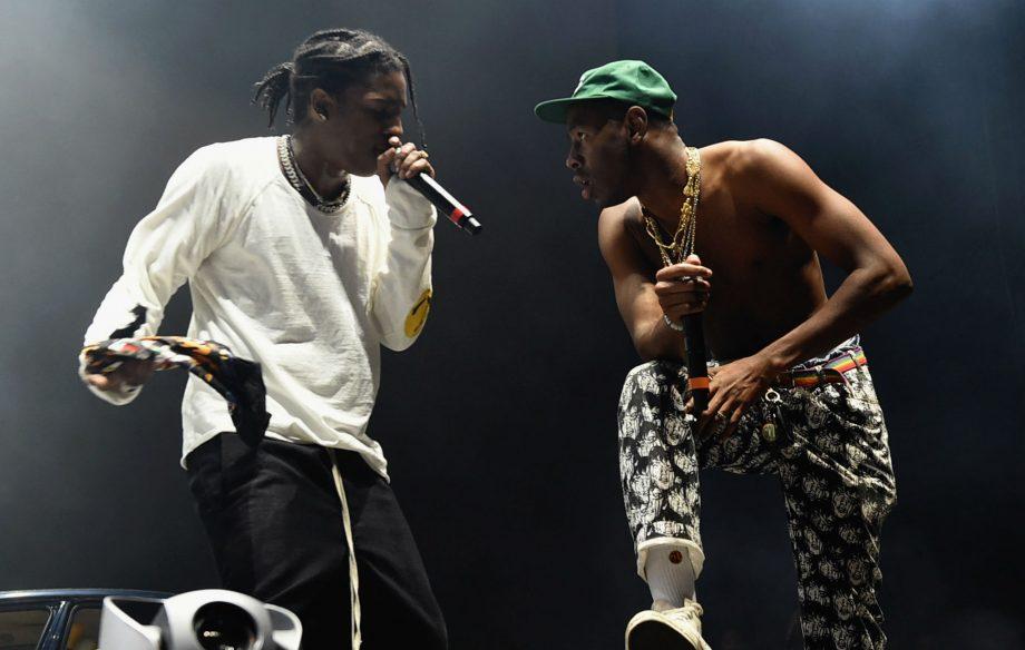 Американские рэперы решили больше не выступать в Швеции