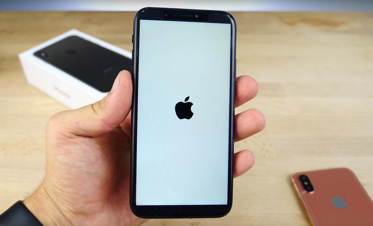Новый IPhone только для Китая
