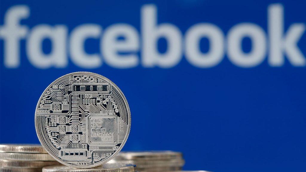 facebook Libra приостановлена