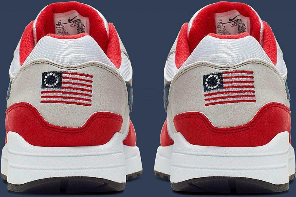 Nike обвинили в расизме