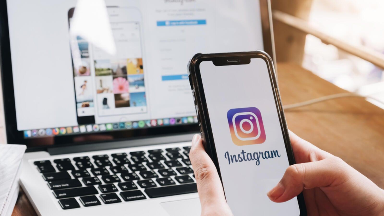 Instagram может разрушить псхику