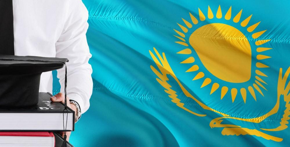 Казахский язык будут изучать в Египте