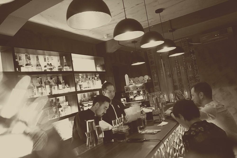 Секретные бары Алматы