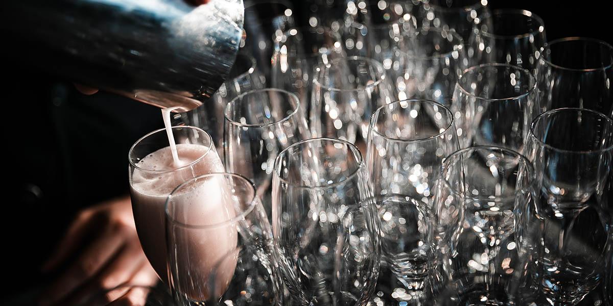 Ужин на высоте: уникальные коктейли и авторская кухня